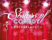 Sisters of Comedy: Nachgelacht
